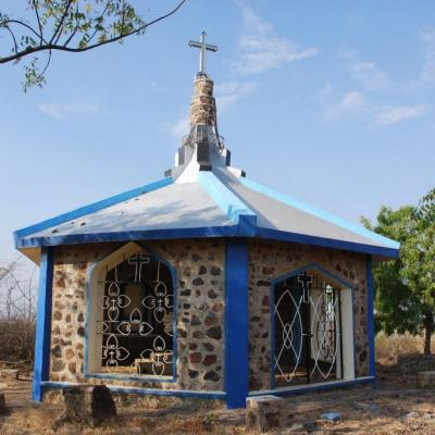 Salvation Hill Chapel Lububu